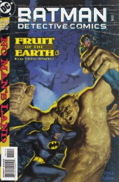 Detective Comics (1937) -735- Fruit of the earth part three