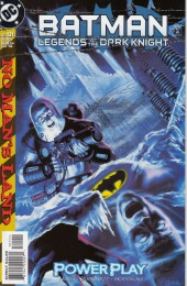 Batman: Legends of the Dark Knight (1989) -121- Powerplay