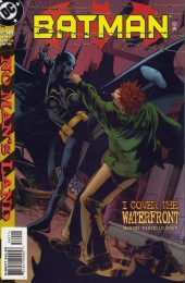 Batman Vol.1 (DC Comics - 1940) -569- I cover the waterfront