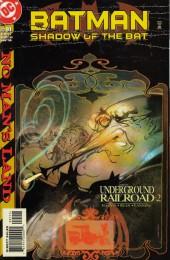 Batman: Shadow of the Bat (1992) -91- Underground railroad part two