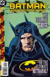 Batman: Legends of the Dark Knight (1989) -125- Falling back