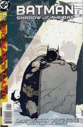 Batman: Shadow of the Bat (1992) -94- Endgame part four