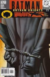 Batman: Gotham Knights (2000) -25- Bruce wayne: Murderer? - No exit