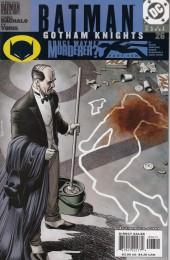Batman: Gotham Knights (2000) -26- Bruce wayne: Murderer? - Innocent until
