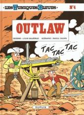 Les tuniques Bleues -4c2014- Outlaw