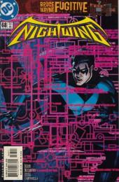Nightwing Vol. 2 (1996) -68- Bruce Wayne: Fugitive part 6