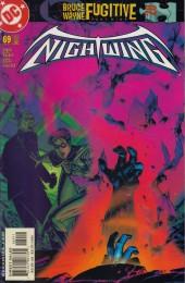 Nightwing Vol. 2 (1996) -69- Bruce Wayne: Fugitive part 9