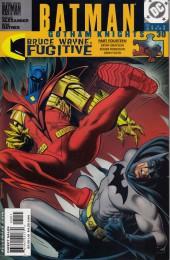 Batman: Gotham Knights (2000) -30- Bruce Wayne: Fugitive part 14