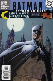 Batman: Gotham Knights (2000) -31- Bruce Wayne: Fugitive part 17