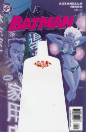 Batman Vol.1 (DC Comics - 1940) -621- Broken city part 2