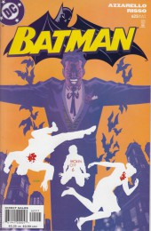 Batman (1940) -625- Broken city part 5