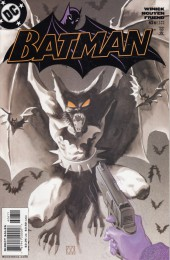 Batman Vol.1 (DC Comics - 1940) -626- As the crows flies part 1: Visions