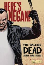 Walking Dead: Here's Negan (2017) -INT- Here's Negan!