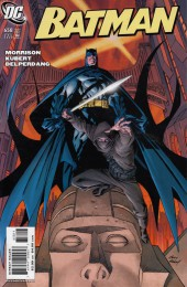 Batman Vol.1 (DC Comics - 1940) -658- Batman & son part 4: Absent father