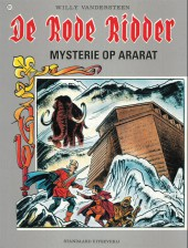 Rode Ridder (De) -151- Mysterie op ararat