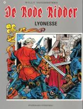 Rode Ridder (De) -152- Lyonesse