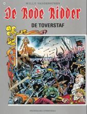 Rode Ridder (De) -153- De toverstaf