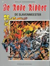 Rode Ridder (De) -154- De slavenmeester