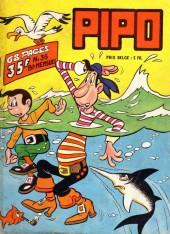 Pipo (Lug) -36- Le plus rusé gagne toujours