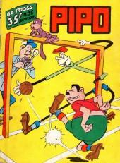 Pipo (Lug) -35- Numéro 35