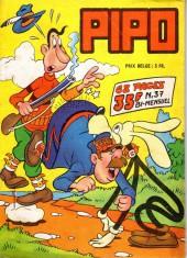 Pipo (Lug) -37- Numéro 37