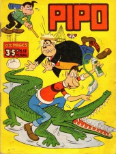 Pipo (Lug) -13- Numéro 13