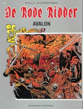 Rode Ridder (De) -157- Avalon