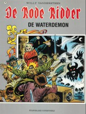 Rode Ridder (De) -159- De waterdemon