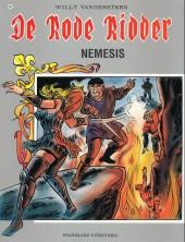Rode Ridder (De) -162- Nemesis