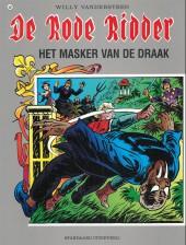 Rode Ridder (De) -167- Het masker van de draak