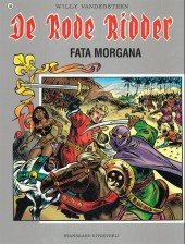 Rode Ridder (De) -168- Fata morgana
