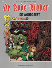 Rode Ridder (De) -170- De woudgeest