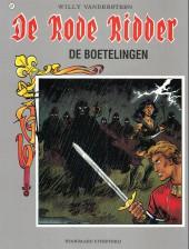Rode Ridder (De) -171- De boetelingen