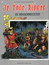 Rode Ridder (De) -172- De heksenmeester