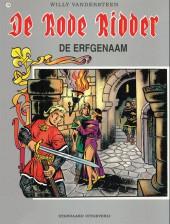 Rode Ridder (De) -174- De erfgenaam