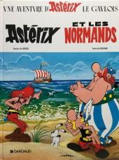 Astérix -9e1993- Astérix et les Normands