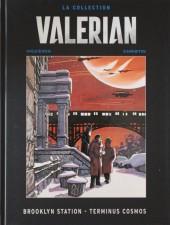 Valérian - La collection (Hachette) -10- Brooklin Station - Terminus Cosmos