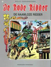 Rode Ridder (De) -175- De naamloze ridder