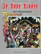 Rode Ridder (De) -176- Het drakengraf