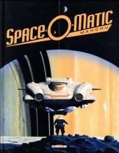 (AUT) Manchu - Space-O-Matic