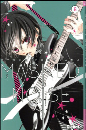 Masked Noise -8- Tome 8