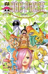 One Piece -85- Menteur