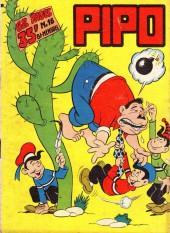 Pipo (Lug) -16- Numéro 16