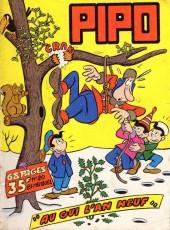 Pipo (Lug) -20- Au gui l'an neuf