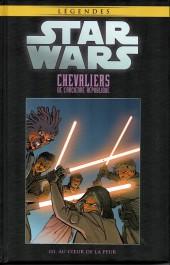 Star Wars - Légendes - La Collection (Hachette) -5612- Chevaliers de l'Ancienne République - III. Au cœur de la peur