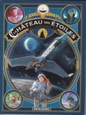 Le château des étoiles -INT2a17- 1869 : La Conquête de l'espace - Vol.II