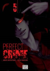 Perfect crime -5- Tome 5