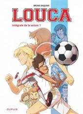 Louca -INT1- Intégrale de la saison 1