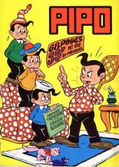 Pipo (Lug) -66- Numéro 66