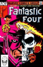 Fantastic Four (1961) -257- (sans titre)